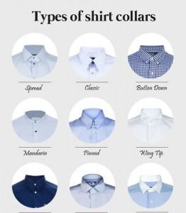 Type_of_shirt_collar