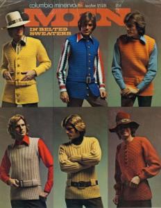 1960's-sweaters-Men's