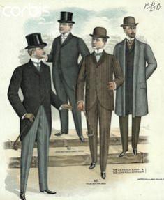 Men 1890