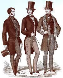 A social moment 1850's