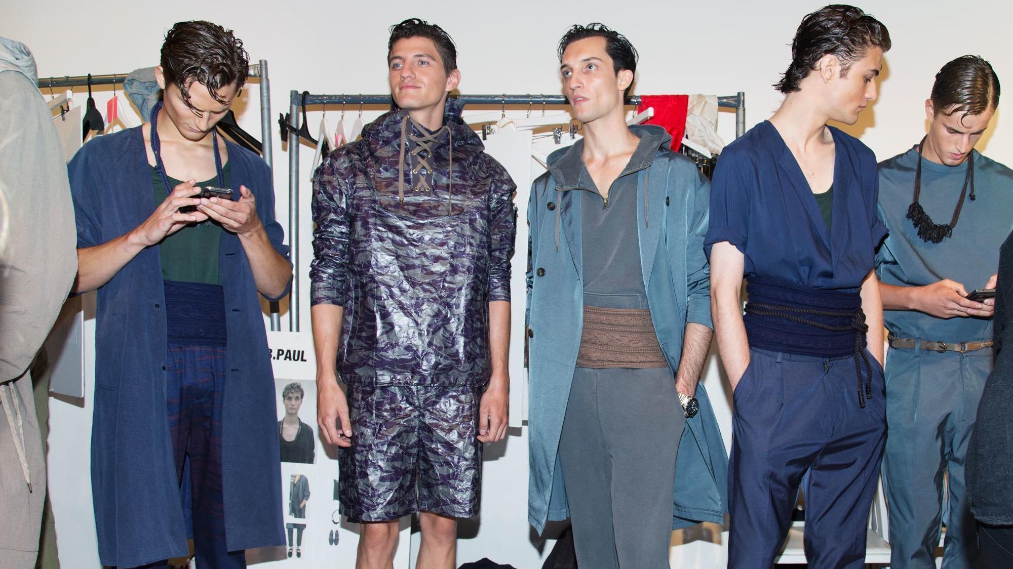 Men's-Fashion-week-New-York