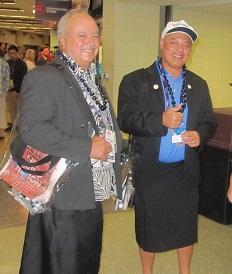 A merican Samoa busibess dress